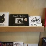 Cat's Meow Booksにて先行販売中